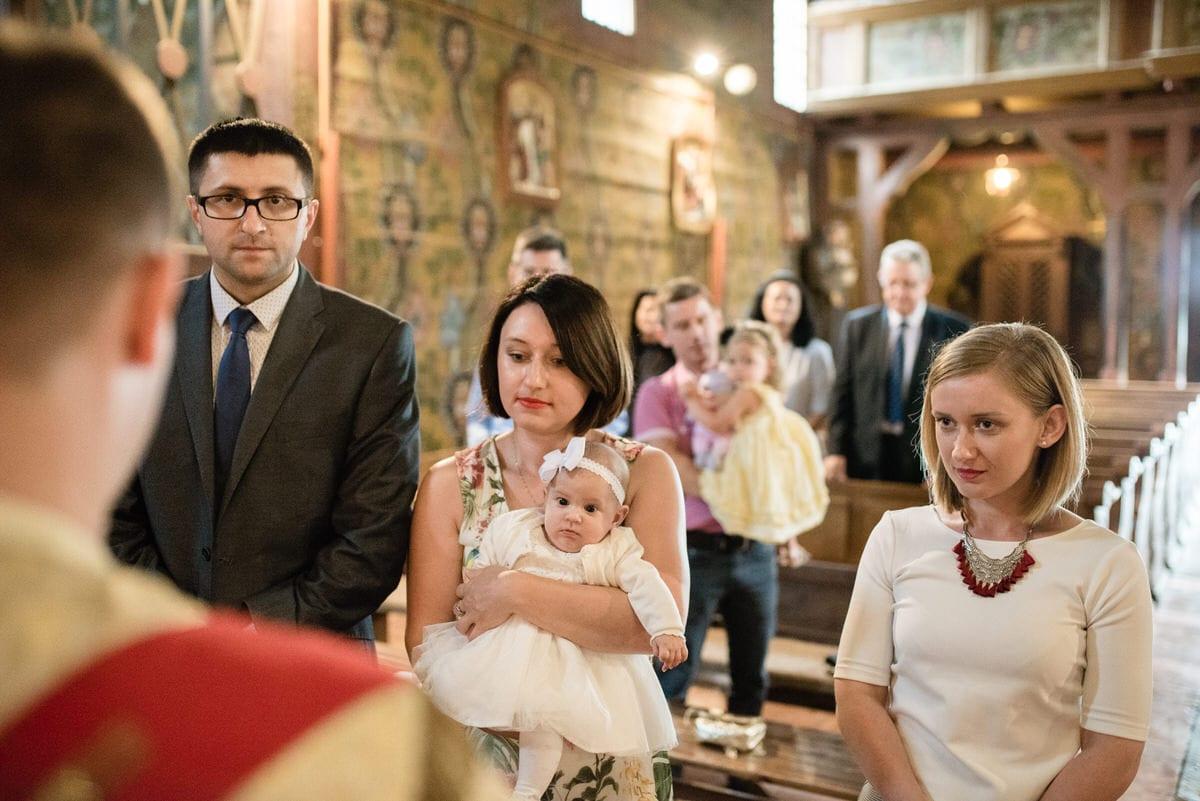 reportaz chrztu swietego Tarnow