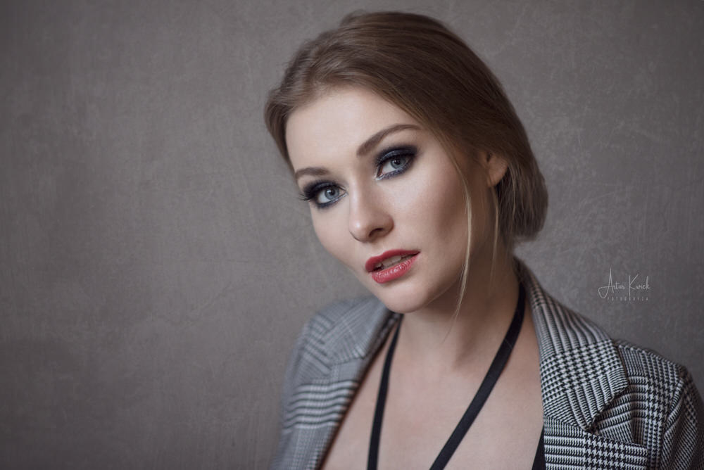 portret kobiecy i sensualny w krakowie