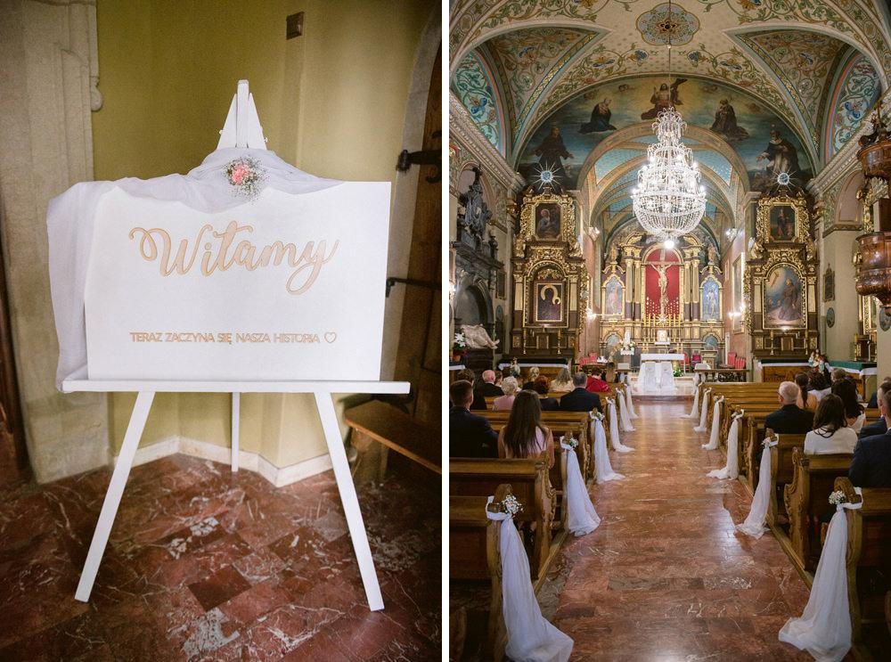 Tarnow-ślub-rustykalny